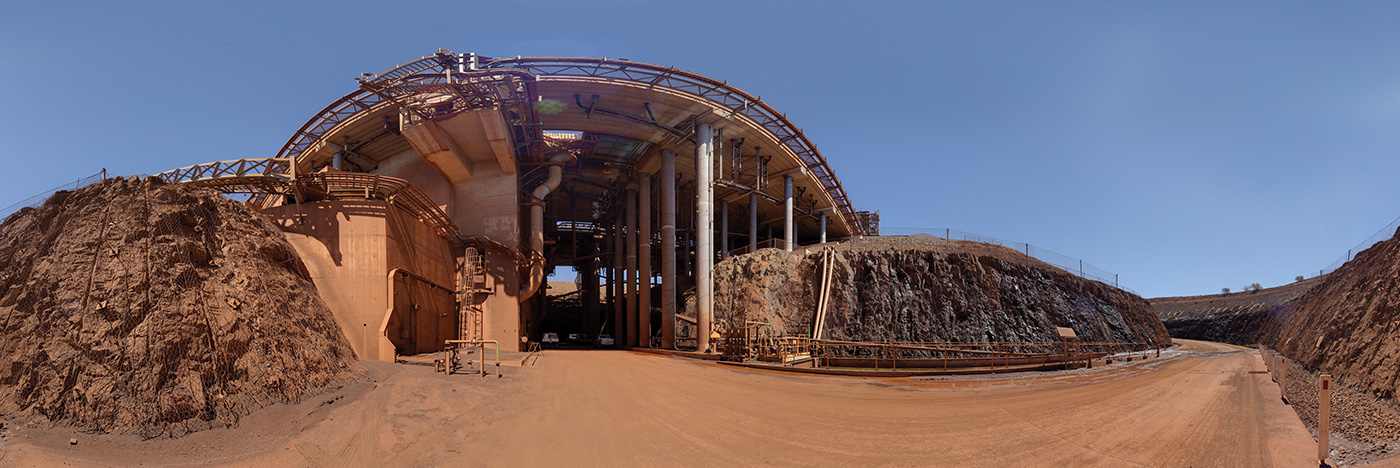 mining facility western australia digital mine